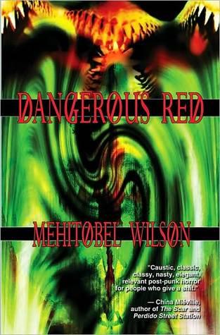 Dangerous Red